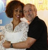 Evangélica, ex-dançarina Valéria Valenssa afirma se orgulhar de seu passado como globeleza