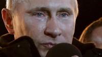 Presidente russo afirma que defenderá valores cristãos no país e sugere que nações combatam a perseguição religiosa
