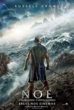 Trailer do filme Noé, protagonizado por Russell Crowe, é lançado oficialmente; Assista!