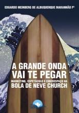 Bola de Neve tenta impedir publicação de livro que analisa gestão da igreja; Justiça nega liminar