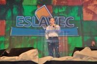 Pastor Silas Malafaia reúne 10 mil participantes na 5ª edição da Eslavec e é destaque na Globo