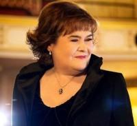 Cantora Susan Boyle fará apresentação ao vivo na Lakewood Church, a maior igreja evangélica dos EUA