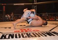 """Igreja Renascer promove segunda edição de seu evento com lutas de MMA, o """"Ultimate Reborn Fight"""""""