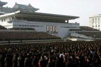 80 pessoas são fuziladas na Coréia do Norte por crimes como a posse de Bíblias
