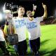"""Cruzeiro Tricampeão – Jogadores vestem camisa """"A Glória é de Deus"""" durante transmissão ao vivo da Globo; Veja fotos e vídeo"""