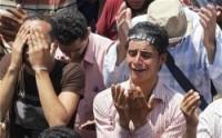 Cristãos reúnem mais de 26 mil pessoas em evento evangelístico no Egito