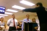 Vídeo polêmico de reunião secreta da Igreja Universal vaza e mostra líder xingando e ameaçando outros pastores; Assista