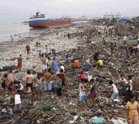 Agências humanitárias cristãs se mobilizam para ajudar vítimas do tufão Haiyan, nas Filipinas