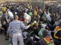 Tumulto durante vigília religiosa mata 28 pessoas e deixa 200 feridos na Nigéria