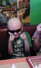 Testemunho de menino de 7 anos que sofre com câncer raro tem levado pessoas ao Evangelho