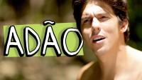 """Novo vídeo do Porta dos Fundos mostra """"Deus"""" criando um travesti para ser amante de Adão"""