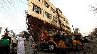 Atentados à bomba de radicais islâmicos iraquianos matam 37 cristãos no Natal