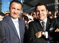 """Pastor Silas Malafaia diz que apoiaria Marco Feliciano caso ele concorresse ao Senado nas próximas eleições: """"Não tem pra ninguém"""""""
