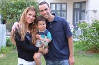"""Viúva escreve carta para assassinos de seu marido: """"Eu os amo e perdoo porque Jesus nos ensinou isso"""""""