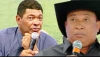 Apóstolo Valdemiro Santiago irá ao Domingo Legal contracenar com Pedro Manso, humorista que o imita