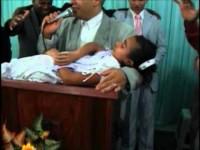 Vídeo que circula nas redes sociais mostra ressurreição de menina após oração de pastor; Assista