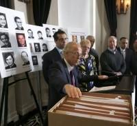 Documentos liberados pela Arquidiocese de Chicago revelam anos de abusos sexuais cometidos por sacerdotes e a omissão da Igreja Católica