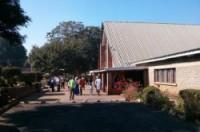 Queda de raio mata oito pessoas durante culto em Igreja Adventista