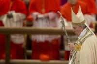 """Papa Francisco propõe união entre diferentes tradições cristãs e pede ajuda a Deus para superar """"nossas divisões"""""""
