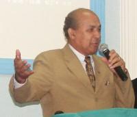 Morreu aos 69 anos o pastor Orlando Pacheco, da igreja Assembleia de Deus
