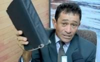 """Pastor Poroca nega participação em vandalismo contra católicos, mas apóia fiéis que destruíram imagem: """"Está escrito na Bíblia para quebrar os ídolos"""""""