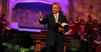 """Pastor afirma que o presidente Barack Obama """"está abrindo o caminho para o anticristo"""""""