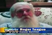 """Homem abandona tratamento contra o câncer e alcança cura através da fé: """"Milagres acontecem"""""""