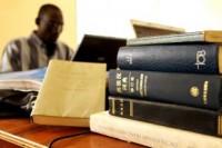 Igreja doa mais de um milhão de dólares para projeto de tradução da Bíblia