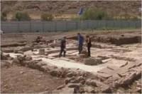 Arqueólogos descobrem sinagoga em Israel que pode ter sido visitada por Jesus