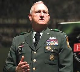 Kia Of Dayton >> General: Jesus voltará com poderoso exército e um fuzil AR ...