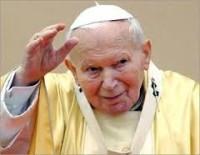 Em diários pessoais revelados recentemente o papa João Paulo II se questionou se estava realmente servindo a Deus