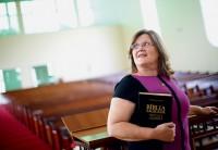 Reconhecimento do ministério pastoral feminino por Batistas pode influenciar demais denominações evangélicas, diz revista