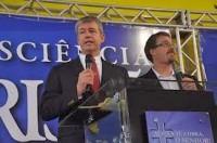 "Durante evento no Brasil, pastor Paul Washer afirma que ""Deus abomina o pecado e o pecador"""