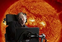 """Stephen Hawking, cientista e ativista ateu, """"profetiza"""" o fim do mundo para os próximos 100 anos"""