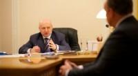 """Presidente interino da Ucrânia afirma que eventos recentes no país """"demonstraram a grandeza de Deus"""""""