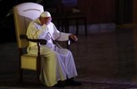 Papa Francisco confessa que quebrou um dos Dez Mandamentos e roubou crucifixo de um padre morto