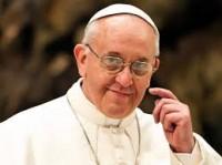 Papa Francisco sugere que a Igreja Católica poderia tolerar a união civil gay