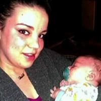 """Mãe soterrada junto com bebê de cinco meses afirma que clamou a Deus para sobreviver: """"Por favor, salve-nos"""""""