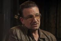"""[Vídeo] Bono Vox revela acreditar em milagres e diz que Jesus é o Filho de Deus: """"Foi crucificado por isso""""; Assista"""