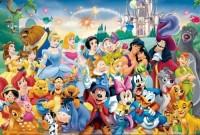 """Disney proíbe a palavra """"Deus"""" em seus filmes, afirmam autores da música tema do filme Frozen"""