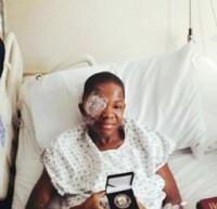 Após ser baleado duas vezes na cabeça, adolescente agradece a Deus por recuperação milagrosa