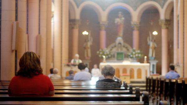Matrimonio Igreja Catolica : Estudo número de católicos na américa latina caiu em