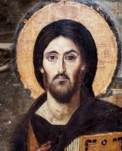Arqueólogos encontram em tumba no Egito imagem mais antiga com referência a Jesus Cristo