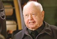 Encontro com um anjo levou o ator Mickey Rooney, falecido recentemente, à fé cristã