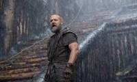 """Polêmico, filme """"Noé"""" causa aumento de leitura da Bíblia em aplicativos, diz empresa de tecnologia"""