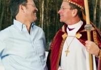 Barack Obama convida bispo gay para realizar oração de encerramento do café da manhã de Páscoa da Casa Branca