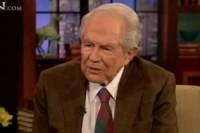Pastor Pat Robertson afirma que cristãos podem ter amigos gays mas que devem tentar influenciá-los a viver segundo a Bíblia