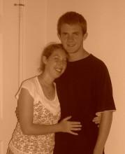 """Viúva perdoa motorista responsável pelo acidente que matou seu marido: """"Deus tem um propósito para nós"""""""