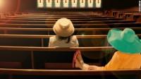 """Incomodado com a forma que fiéis se vestem para ir aos cultos, pastor reclama: """"Parem de vir tão relaxados"""""""