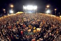 Ministério Público proíbe prefeitura de contratar shows gospel com base em artigo da Constituição Federal